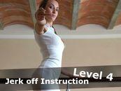 Jerk off Instruction Level 4