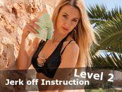 Jerk off Instruction Level 2